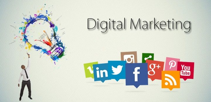 Digital Marketing Skills Leads Your Business To A New Height