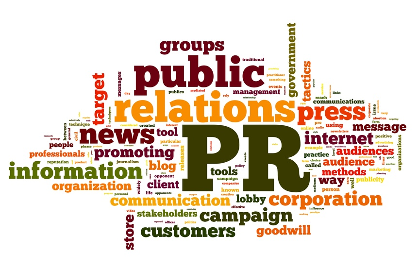 How the Tech Industry can benefit from being PR friendly