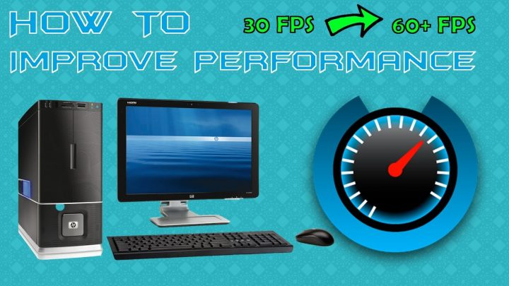 10Tips to Increase PC Performance