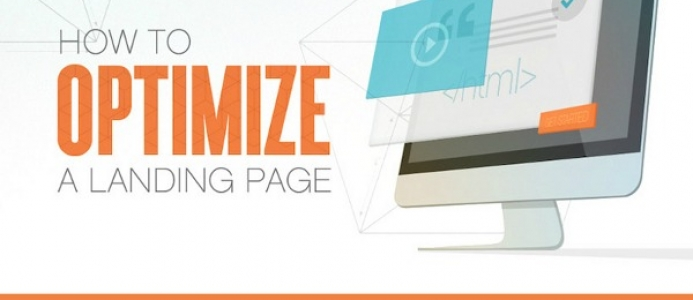 3 steps to optimise ad landing pages for effective conversions