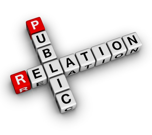 Experience The Best PR Agency